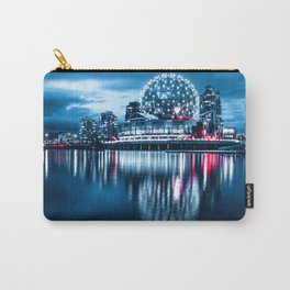 cyber science world Carry-All Pouch