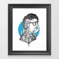altguy Framed Art Print