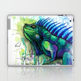 Iguana Laptop & iPad Skin
