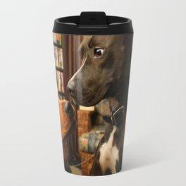 Lola and Boogy  Travel Mug