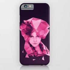 Effie Trinket - Hunger Games Slim Case iPhone 6s