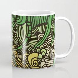 POOR RICHARD'S LAST PROVERB Coffee Mug