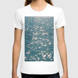 More Diamond sea T-shirt