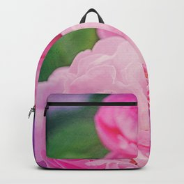 The World Smelled of Roses Backpack