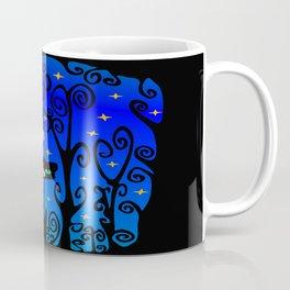 ✨ ✧ The Cat 🐈 Coffee Mug