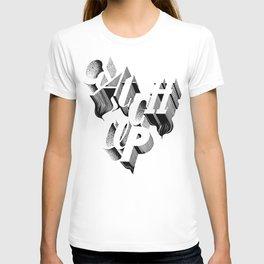 Catch Up T-shirt