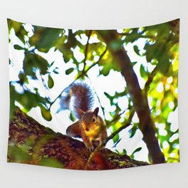 Here's Looking at You, Kid Wall Tapestry