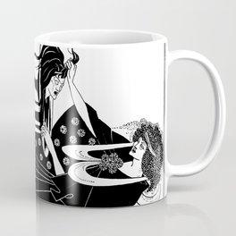 The Dancer's Reward Coffee Mug