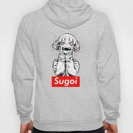 Sugoi Hoody
