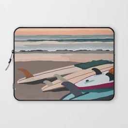 surf bby Laptop Sleeve