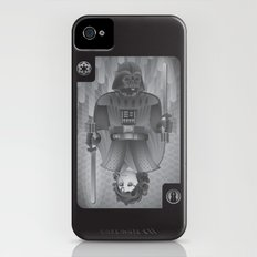 The King of Siths Slim Case iPhone (4, 4s)