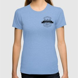 fitzsimmon BIATCH  T-shirt