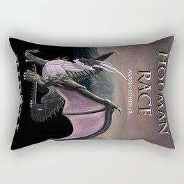Book Cover Rectangular Pillow