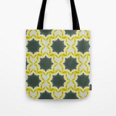 Weird Squares Tote Bag