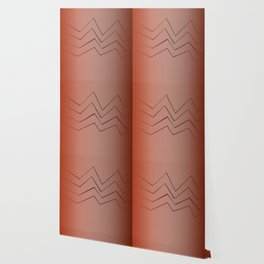 design lines, choco Wallpaper