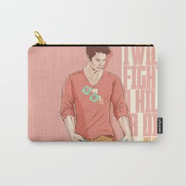 claws Carry-All Pouch