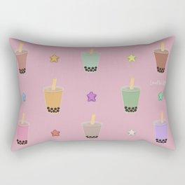 Bobalicious Rectangular Pillow