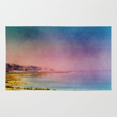 Dreamy Dead Sea IV Rug
