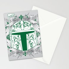 Boba Tatt Stationery Cards