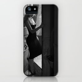 A Step Up iPhone Case