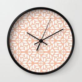 Esteban Vicente Wall Clock