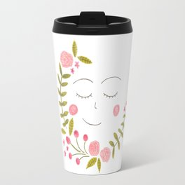 it's all about plants // 1 Travel Mug