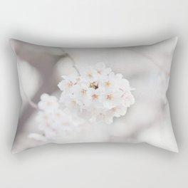 Springy Rectangular Pillow