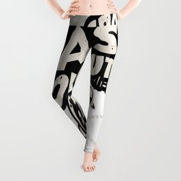 Catstronaut Leggings