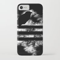 hunting iPhone & iPod Cases featuring Hunting Symphony by Tobe Fonseca