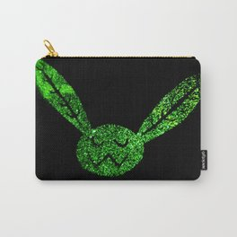 Fairy ball Green Carry-All Pouch