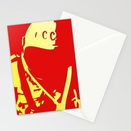 O Kosmonaut! My космонавт! Stationery Cards