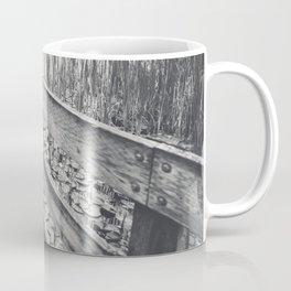 Marsh Path 4 Coffee Mug