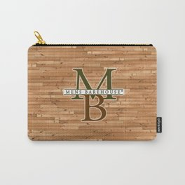Mens Barehouse Wood Edition Carry-All Pouch