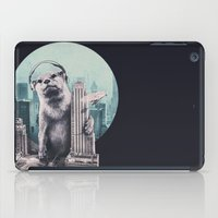 dj iPad Cases featuring DJ by Ali GULEC