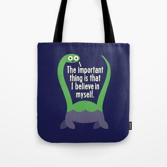Myth Understood Tote Bag