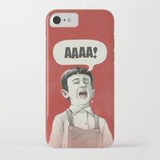 AAAA! iPhone 7 Slim Case
