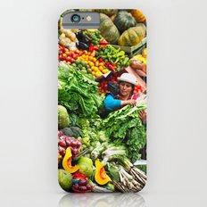 Ecuador iPhone 6s Slim Case