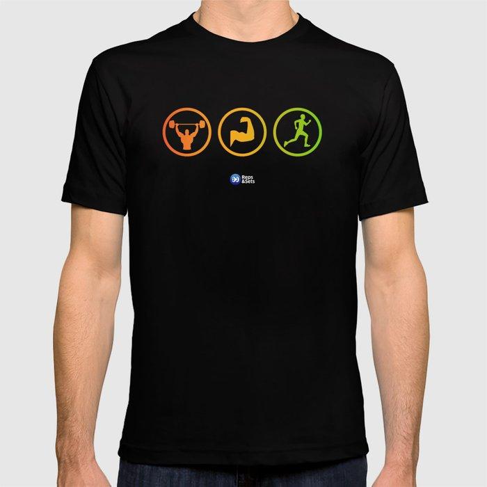 Goals T-shirt