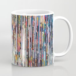 STRIPES 26 Coffee Mug