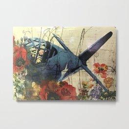 Corsair  Metal Print