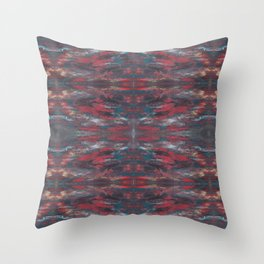 layrx Throw Pillow