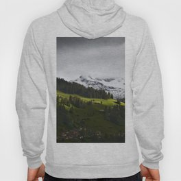 Seasons Hoody