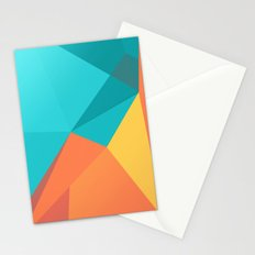 Geometric 04 Stationery Cards