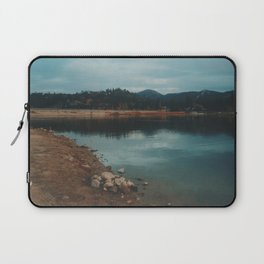Big Bear Lake, CA Laptop Sleeve