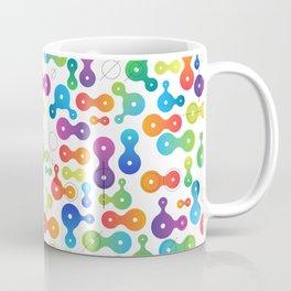 Metaball Design for Nerds Coffee Mug