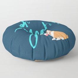 Oh yeah! Floor Pillow