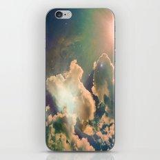 overhead iPhone & iPod Skin