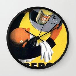 Berger Wall Clock