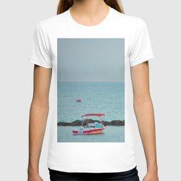 Between Sea and Sky T-shirt