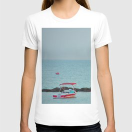 Between Sea and Sky T-shirt